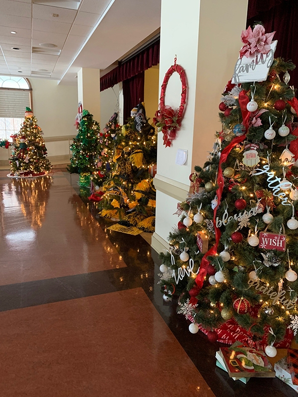 Decorated-Trees