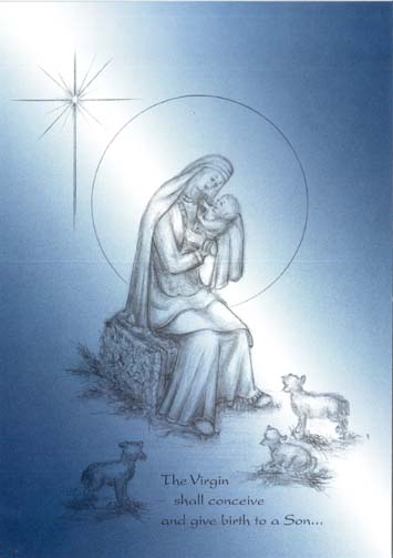 Christmas Cards Little Sisters Of The Poor Pittsburgh